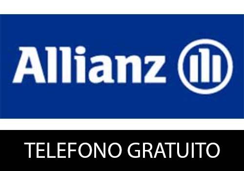 Allianz teléfonos