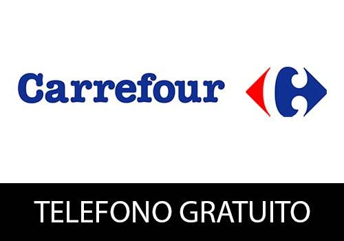 Carrefour Teléfono