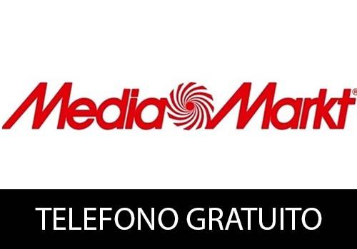 Media Markt teléfonos