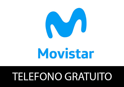 Teléfono gratuito de Movistar